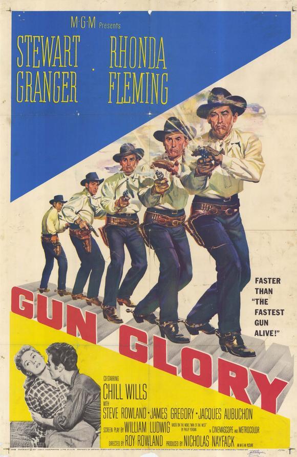 Gun Glory