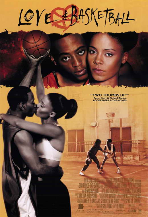 Love And Basketball Movie Quotes Tumblr